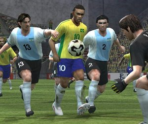 World Soccer Winning Eleven 9 Files