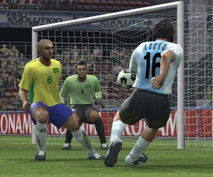 World Soccer Winning Eleven 9 Screenshots