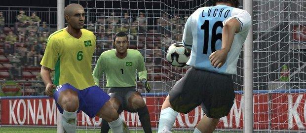 World Soccer Winning Eleven 9 News