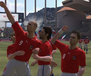 Winning Eleven Pro Evolution Soccer 2007 Videos
