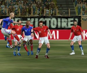 Winning Eleven Pro Evolution Soccer 2007 Videos