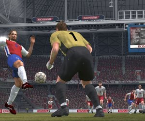 Winning Eleven Pro Evolution Soccer 2007 Files