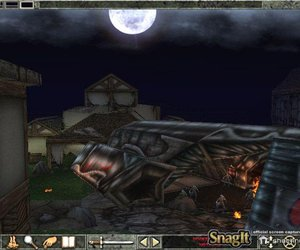 Wizardry 8 Screenshots