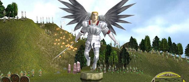 Warrior Kings News