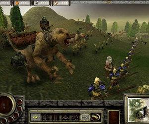 Warrior Kings Screenshots