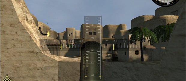 Wolfenstein: Enemy Territory News