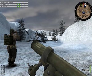 Wolfenstein: Enemy Territory Screenshots