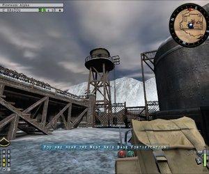 Wolfenstein: Enemy Territory Screenshots
