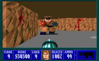 Wolfenstein 3D Files