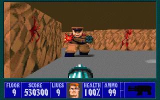 Wolfenstein 3D Videos