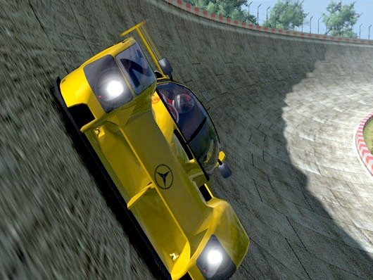 World racing 2 new patch