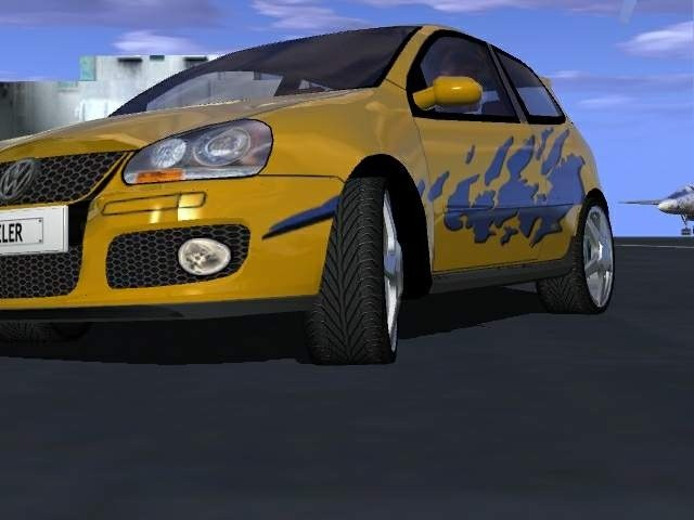 Patches and Fixes: World Racing 2 v143 Patch
