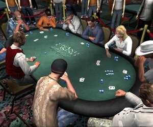 World Series of Poker: Tournament of Champions Chat