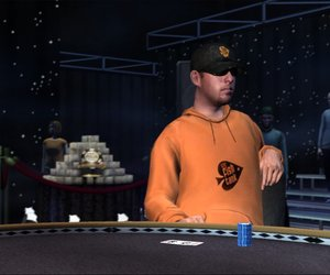 World Series of Poker: Tournament of Champions Screenshots