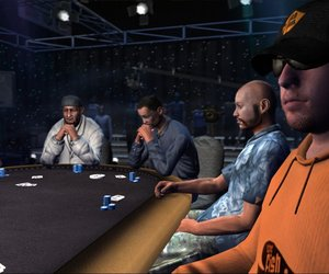 World Series of Poker: Tournament of Champions Videos
