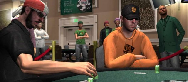 World Series of Poker: Tournament of Champions News
