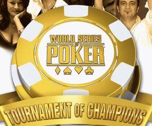 World Series of Poker: Tournament of Champions Files