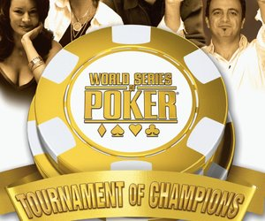 World Series of Poker: Tournament of Champions Files