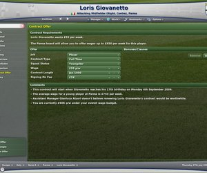 Worldwide Soccer Manager 2007 Files