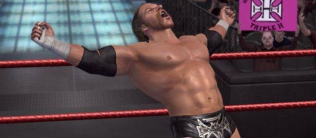 WWE SmackDown vs. Raw 2007 News