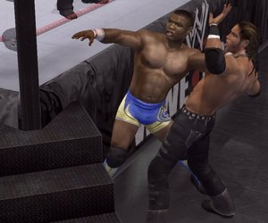 WWE SmackDown vs. Raw 2007 Screenshots