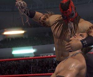 WWE SmackDown vs. Raw 2007 Videos