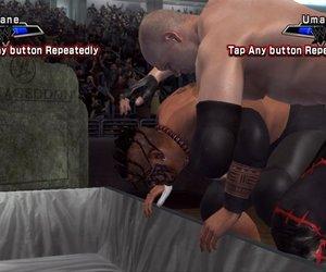 WWE SmackDown vs. Raw 2007 Files