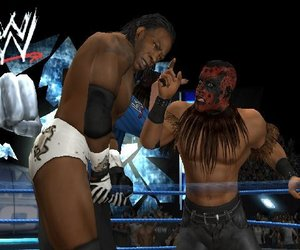 WWE SmackDown vs. Raw 2007 Videos