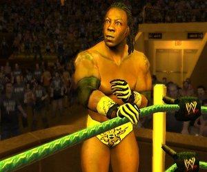 WWE SmackDown vs. Raw 2007 Screenshots