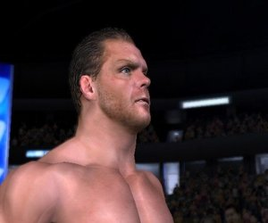 WWE SmackDown vs. Raw 2007 Chat