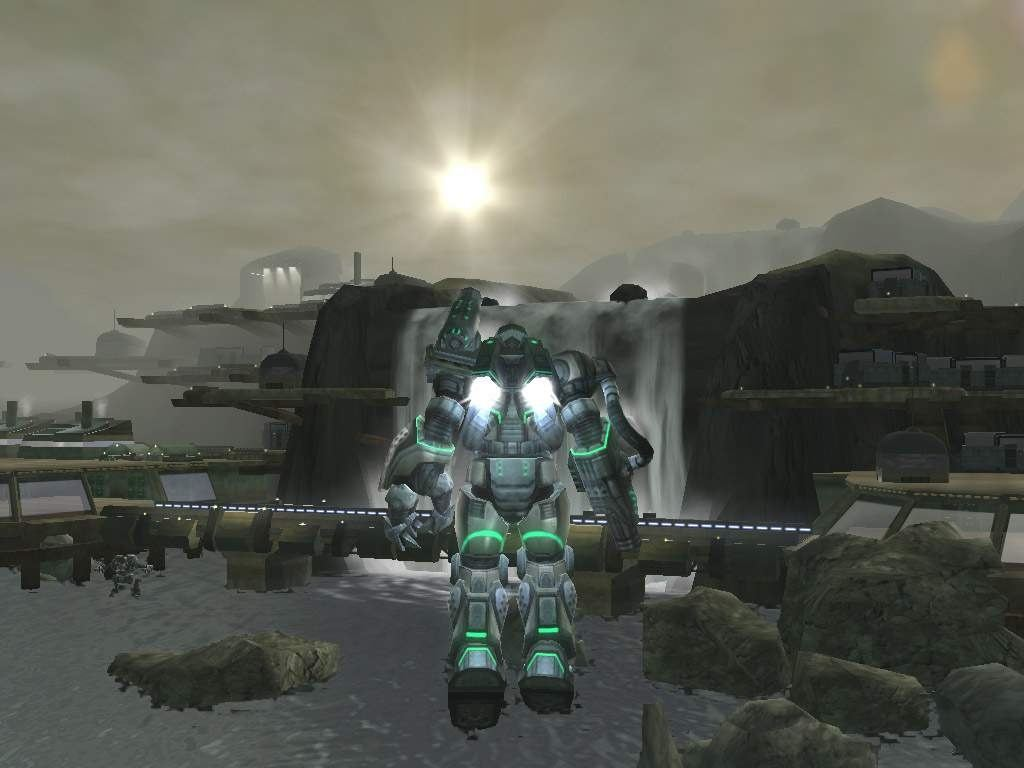 MechAssault 2: Lone Wolf full game free pc, download, play
