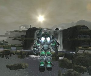 MechAssault 2: Lone Wolf Screenshots