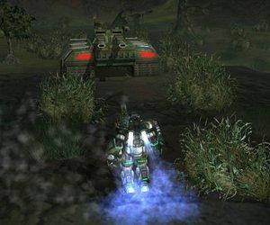 MechAssault 2: Lone Wolf Files