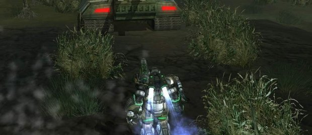 MechAssault 2: Lone Wolf News