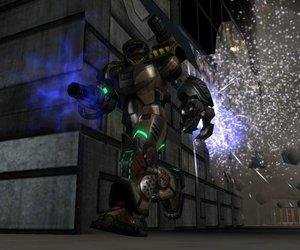 MechAssault 2: Lone Wolf Screenshots