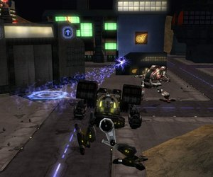 MechAssault 2: Lone Wolf Chat