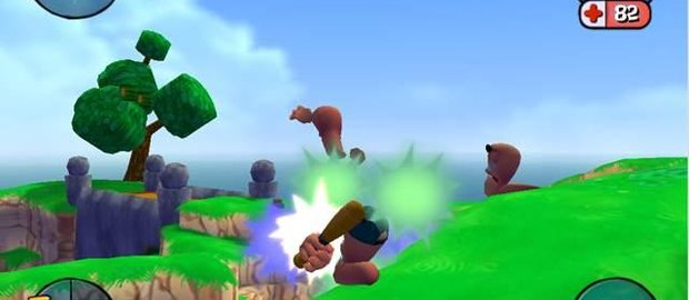 Worms3D News