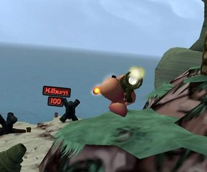 Worms3D Videos