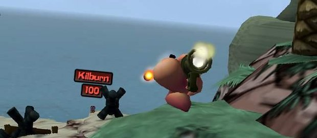 Worms3D News
