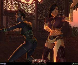 Jade Empire Files