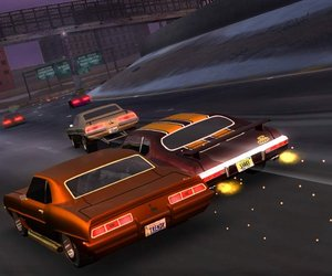 Midnight Club 3 DUB Edition REMIX Screenshots