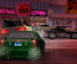 Midnight Club 3 DUB Edition REMIX Chat
