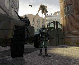 Half-Life 2 Screenshots