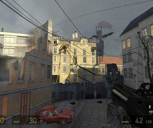 Half-Life 2 Chat