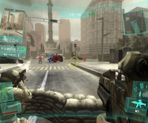Tom Clancy's Ghost Recon Advanced Warfighter Files