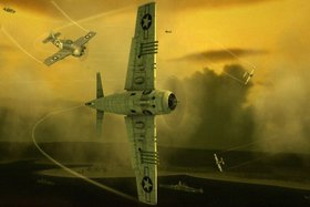 Blazing Angels: Squadrons of WWII Screenshot from Shacknews