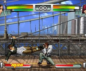 The King of Fighters NeoWave Videos