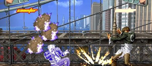 The King of Fighters NeoWave News