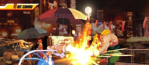 Capcom Fighting Evolution News