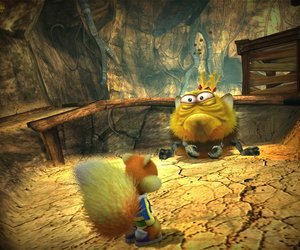 Conker: Live and Reloaded Chat